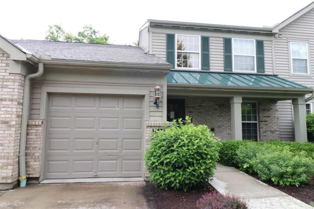 1628 Ashley Court #201, Florence, KY 41042 (MLS #527559) :: Mike Parker Real Estate LLC