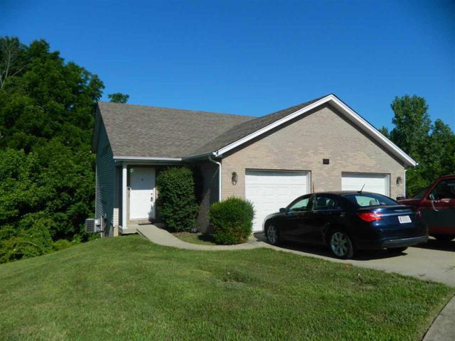 220 Crittenden Court, Crittenden, KY 41030 (MLS #527570) :: Missy B. Realty LLC