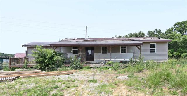 895 Kendall Road, Dry Ridge, KY 41035 (MLS #527585) :: Caldwell Realty Group
