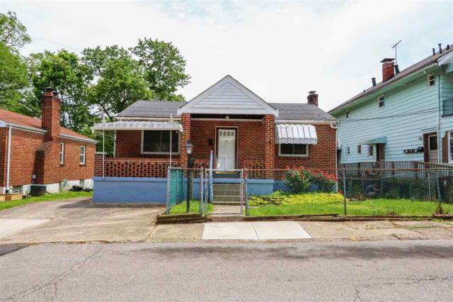 5 E 28th Street, Covington, KY 41015 (MLS #527611) :: Mike Parker Real Estate LLC