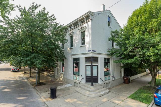 702 Monroe Street A, Newport, KY 41071 (MLS #527690) :: Mike Parker Real Estate LLC