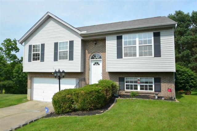 1164 Macintosh Lane, Florence, KY 41042 (MLS #527760) :: Mike Parker Real Estate LLC