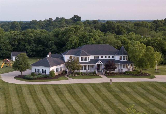 10947 Marshall Road, Covington, KY 41015 (MLS #527772) :: Mike Parker Real Estate LLC