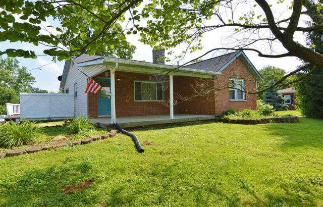 767 Cox Road, Independence, KY 41051 (MLS #527774) :: Mike Parker Real Estate LLC