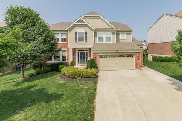 2191 Lumberjack Drive, Hebron, KY 41048 (MLS #527776) :: Mike Parker Real Estate LLC