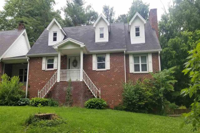 20 La Pine Avenue, Williamstown, KY 41097 (MLS #527777) :: Mike Parker Real Estate LLC