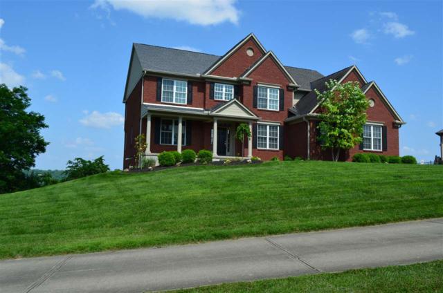 1737 Grandview Drive, Hebron, KY 41048 (MLS #527801) :: Mike Parker Real Estate LLC