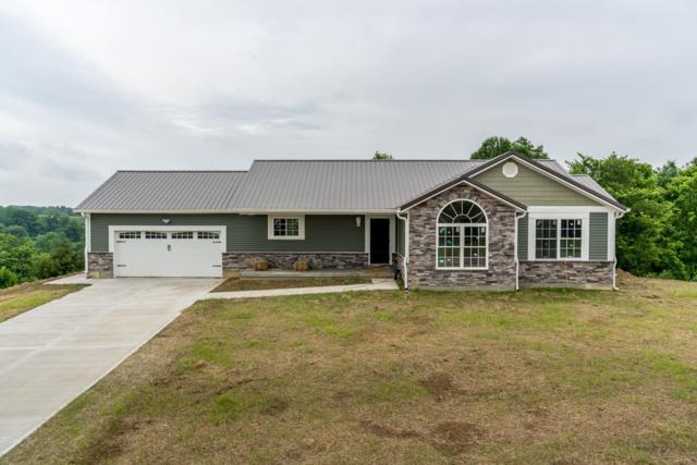 115 Saddlebrook Lane, Dry Ridge, KY 41035 (MLS #527819) :: Mike Parker Real Estate LLC