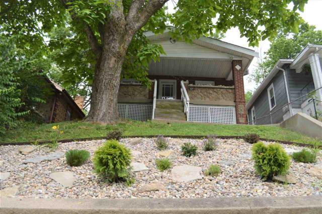 57 Grandview Avenue, Fort Thomas, KY 41075 (MLS #527833) :: Apex Realty Group