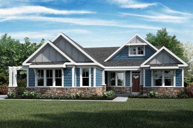 2500 Sierra Drive, Crescent Springs, KY 41017 (MLS #527837) :: Caldwell Realty Group