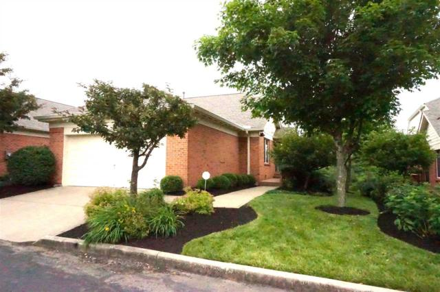 2543 Champions Way, Crestview Hills, KY 41017 (MLS #527865) :: Apex Realty Group