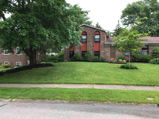 829 Niewahner Drive, Villa Hills, KY 41017 (MLS #527877) :: Caldwell Realty Group