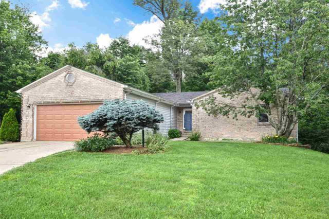 7038 Freebird Court, Florence, KY 41042 (MLS #527897) :: Apex Realty Group