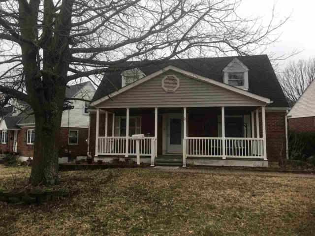 2 Skyview Terrace, Highland Heights, KY 41076 (#527898) :: The Chabris Group