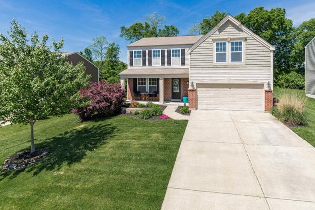 10752 Parker Dr., Independence, KY 41051 (MLS #527901) :: Mike Parker Real Estate LLC