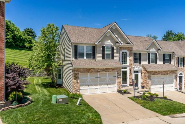 128 Brushwood, Fort Thomas, KY 41071 (MLS #527905) :: Apex Realty Group