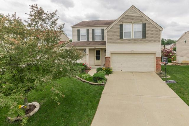 9736 Summerwind Court, Alexandria, KY 41001 (MLS #527907) :: Mike Parker Real Estate LLC