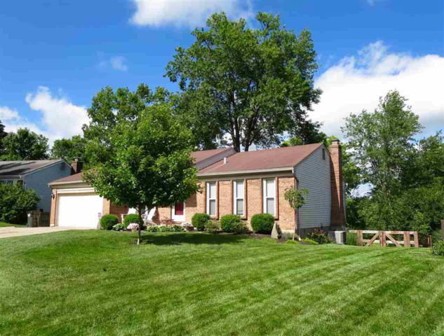 448 Glenview Court, Edgewood, KY 41017 (MLS #527921) :: Apex Realty Group