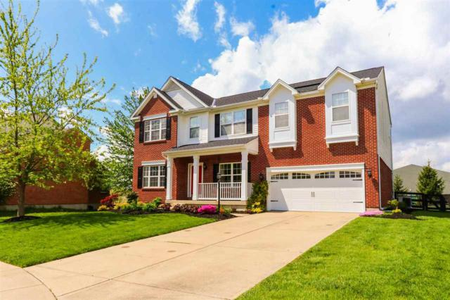 1838 Waverly Drive, Florence, KY 41042 (MLS #527948) :: Apex Realty Group