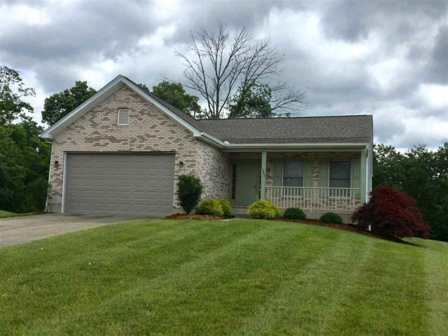 10435 Calvary, Independence, KY 41051 (MLS #527958) :: Caldwell Realty Group