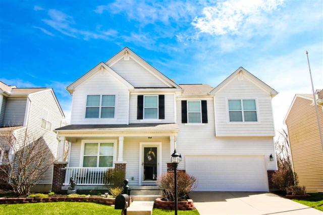 9512 Sapphire Lane, Union, KY 41091 (MLS #527989) :: Apex Realty Group