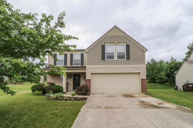 9748 Summerwind Court, Alexandria, KY 41001 (MLS #527990) :: Mike Parker Real Estate LLC
