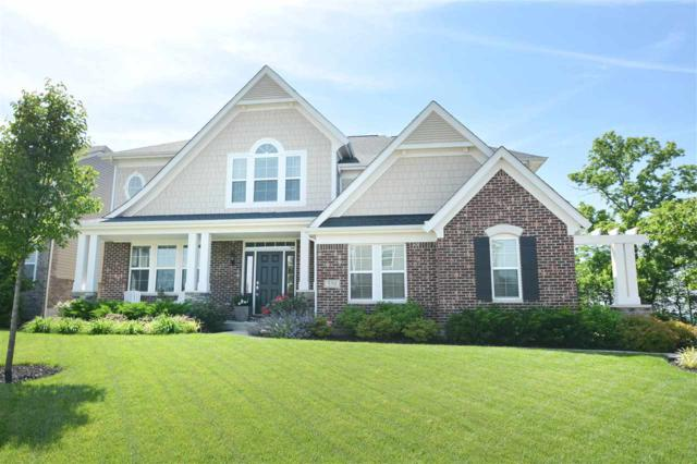 550 Ravensridge Court, Alexandria, KY 41001 (MLS #527998) :: Mike Parker Real Estate LLC