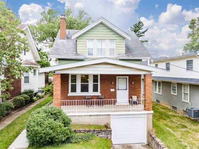 5 Dumfries Avenue, Fort Thomas, KY 41075 (MLS #528000) :: Apex Realty Group