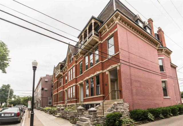 223 3rd Street E A, Covington, KY 41011 (MLS #528004) :: Mike Parker Real Estate LLC