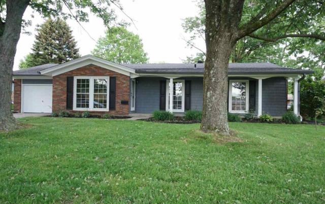 206 Allison Avenue, Florence, KY 41042 (MLS #528006) :: Apex Realty Group