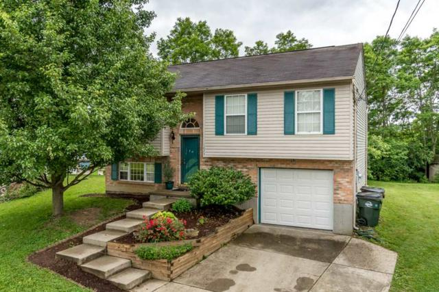 1029 Fallbrook Drive, Elsmere, KY 41018 (MLS #528009) :: Caldwell Realty Group