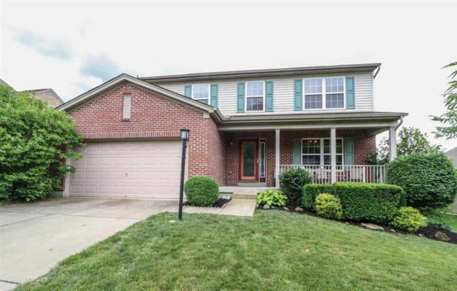 2905 Spring Cove Way, Burlington, KY 41005 (MLS #528013) :: Mike Parker Real Estate LLC