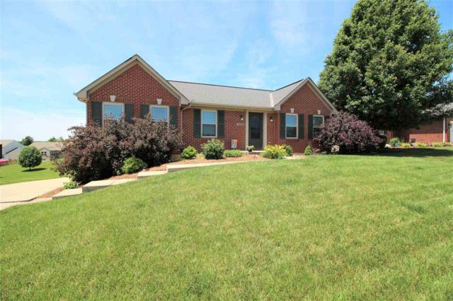 10642 Kelsey Drive, Independence, KY 41051 (MLS #528023) :: Apex Realty Group
