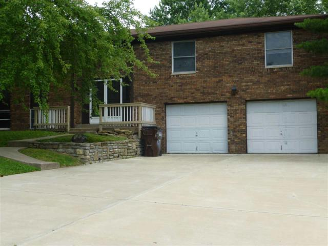 3035 Round Hill Court, Edgewood, KY 41017 (MLS #528028) :: Apex Realty Group