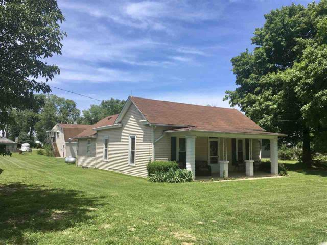 2987 2nd Street, Petersburg, KY 41080 (MLS #528035) :: Apex Realty Group