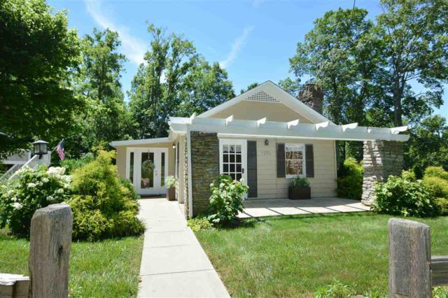 113 1/2 Beechwood Road, Fort Mitchell, KY 41017 (MLS #528038) :: Apex Realty Group