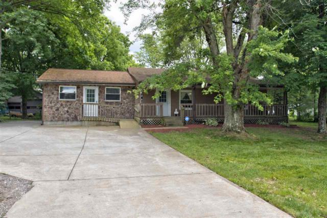 4267 Burlington Pike, Burlington, KY 41005 (MLS #528042) :: Apex Realty Group