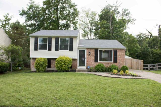 4109 Circlewood Drive, Erlanger, KY 41018 (MLS #528043) :: Mike Parker Real Estate LLC