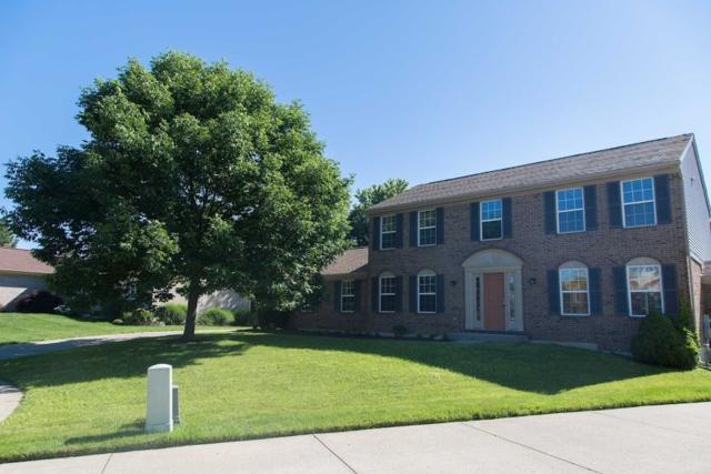 2639 Castle Ct, Burlington, KY 41005 (MLS #528049) :: Apex Realty Group