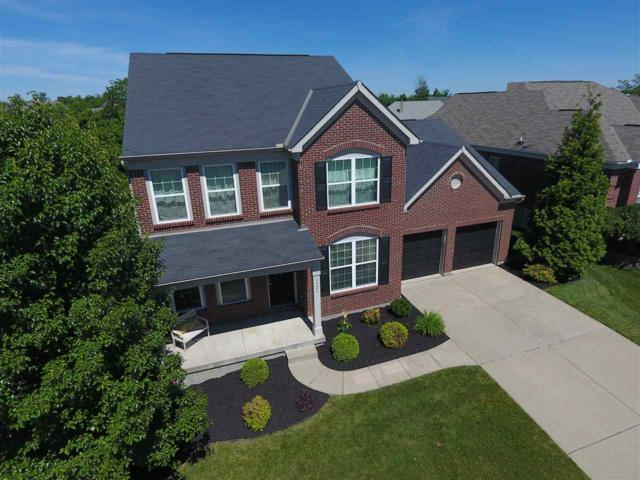 1521 Crosswinds, Independence, KY 41051 (MLS #528052) :: Caldwell Realty Group