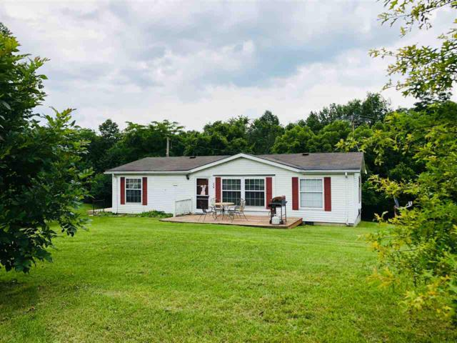 770 Old Frankfort Pike, Owenton, KY 40359 (#528066) :: The Chabris Group