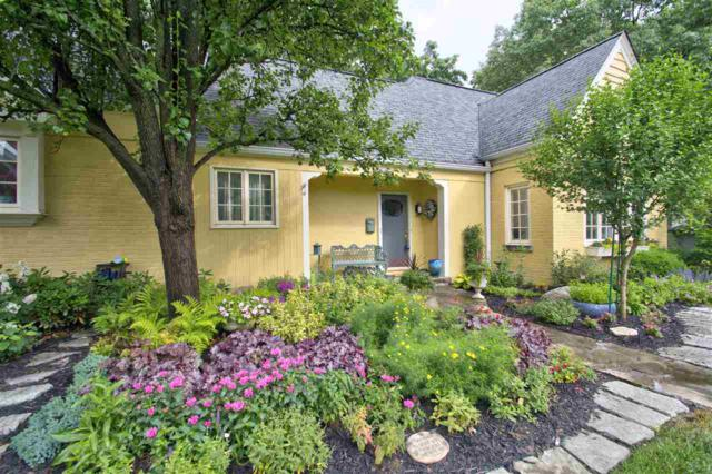 1065 Lawton Road, Park Hills, KY 41011 (MLS #528077) :: Mike Parker Real Estate LLC