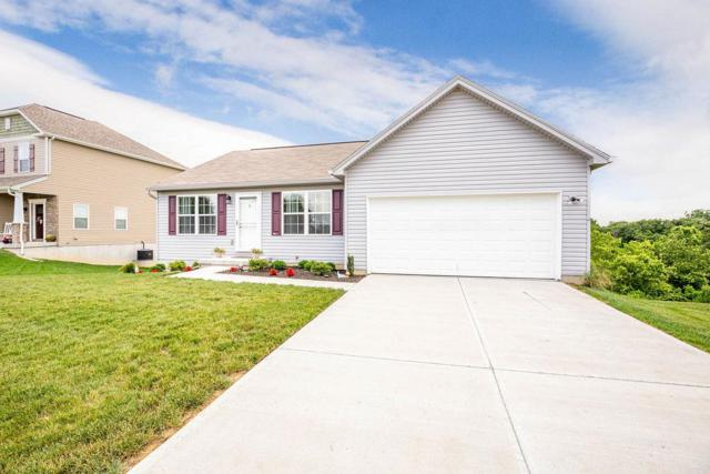 10395 Canberra Drive, Independence, KY 41051 (MLS #528088) :: Mike Parker Real Estate LLC