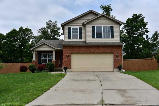 1011 Hunterallen, Florence, KY 41042 (MLS #528091) :: Mike Parker Real Estate LLC