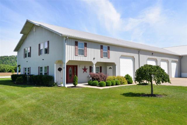 70 Chapman Lane, Glencoe, KY 41046 (MLS #528093) :: Mike Parker Real Estate LLC