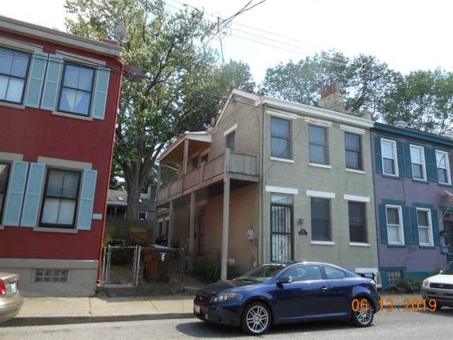 221 W 6th Street, Covington, KY 41011 (MLS #528106) :: Mike Parker Real Estate LLC