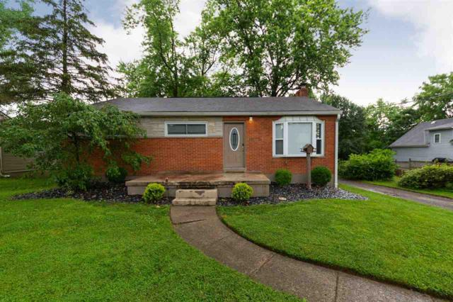 2938 Ridge Avenue, Hebron, KY 41048 (MLS #528109) :: Mike Parker Real Estate LLC