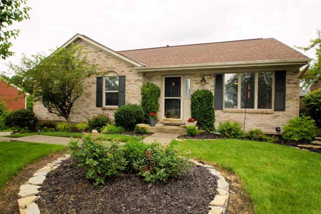 5321 Millcreek Circle, Independence, KY 41051 (MLS #528112) :: Mike Parker Real Estate LLC