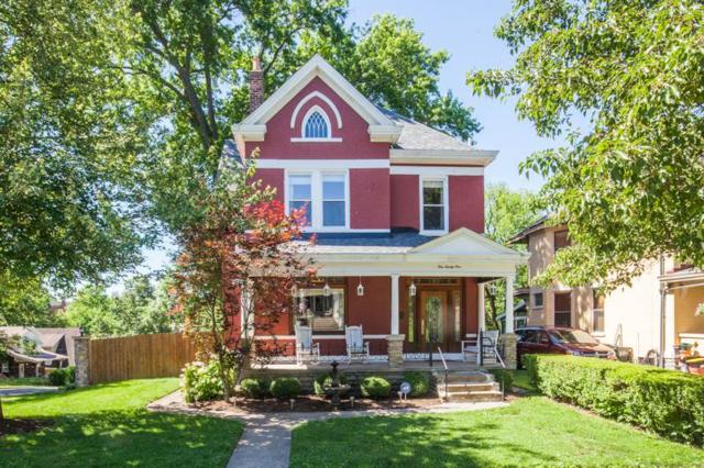 121 Sterrett Street, Covington, KY 41014 (MLS #528113) :: Mike Parker Real Estate LLC