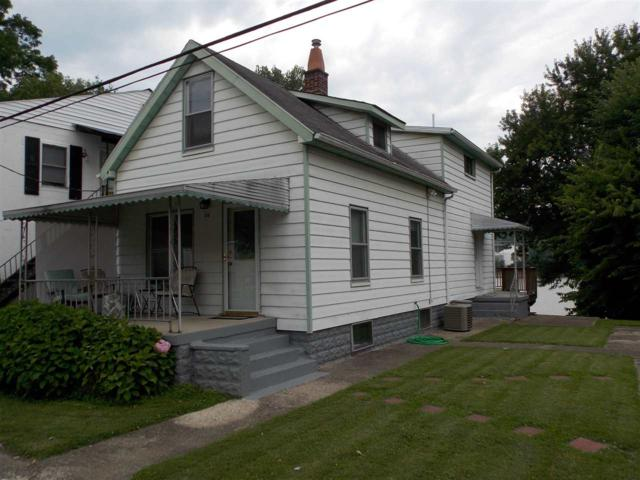418 Hayward Avenue, Bromley, KY 41017 (MLS #528116) :: Mike Parker Real Estate LLC